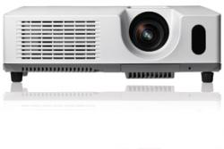 Hitachi Multimedia LCD Digital Projector CP-X3010