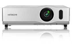 Hitachi Multimedia LCD Digital Projector CP-X467