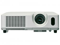 Hitachi Multimedia CP-X3010Z Portable Projector