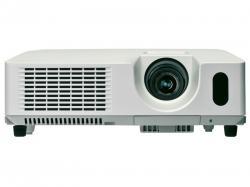Hitachi Multimedia CP-X3010Z Portable Projector