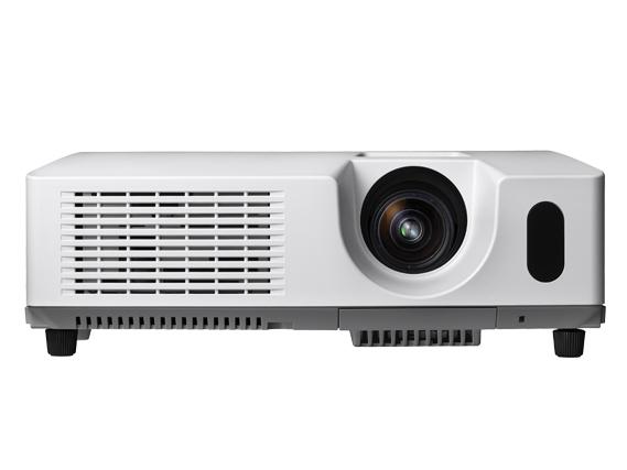 Hitachi CP-X3511 LCD Projector