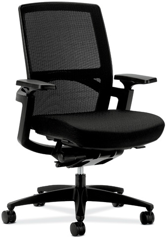 HON Ilira Stretch Back Work Chair FWCM