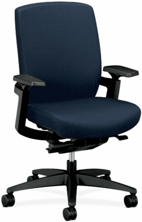 HON Mid Back Work Chair FWC1