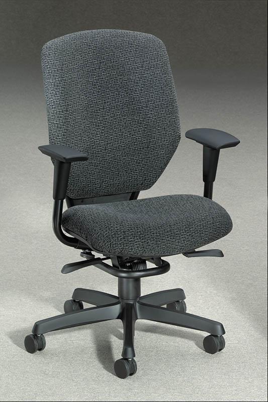 HON High Back Executive Chair 6212