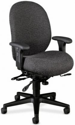 HON High Back High Performance Executive Chair 7608