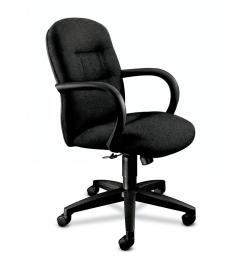 HON Mid Back Task Chair 3302