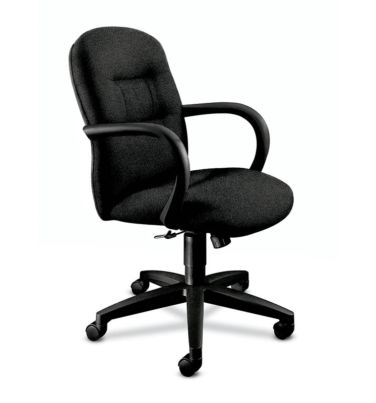 HON Mid Back Task Chair 3302