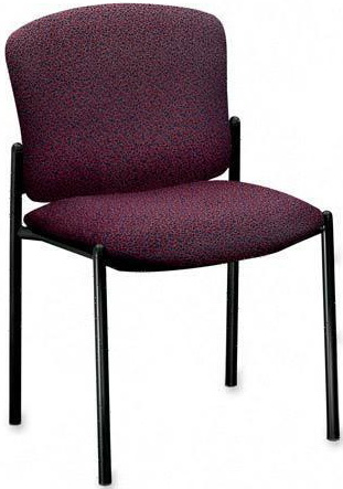 HON Pagoda Stack Chair 4073