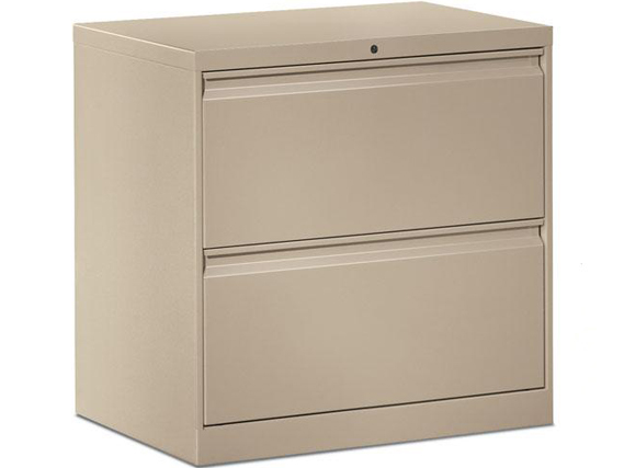 HON Flagship 9170R 30-inch Wide Lateral File