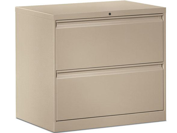 HON Flagship 9180R 36-inch Wide Lateral File