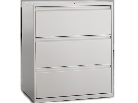 HON Flagship 9183R 36-inch Wide Lateral File