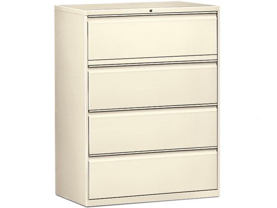 HON Flagship 9184R 36-inch Wide Lateral File