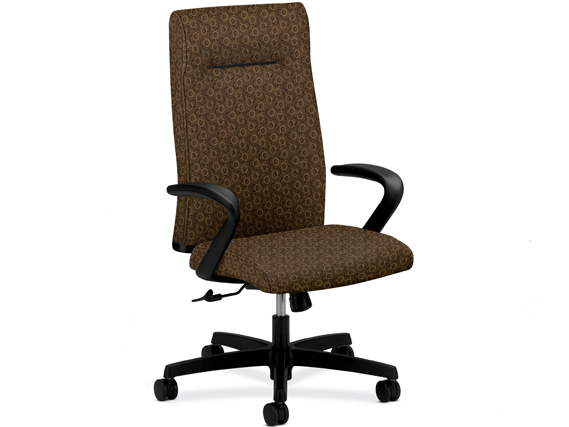 HON Ignition IEH1 Fixed Arm Executive High Back Chair