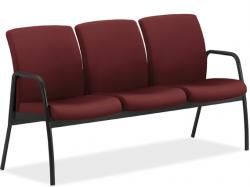 HON Ignition Three Seat Lounge Chair