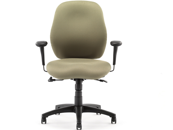 HON 7823 Mid Back Task Chair