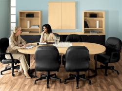 HON Series Inch Laminate Conference Table - 72 inch conference table