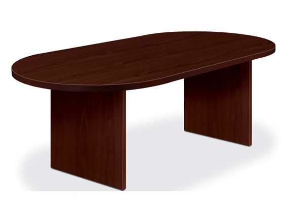 HON 10500 Series 72-inch Laminate Conference Table