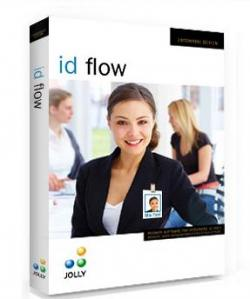 Jolly ID Flow Corporate Edition - 5 User License