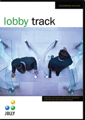 Jolly Lobby Track Enterprise Edition - 10 USER