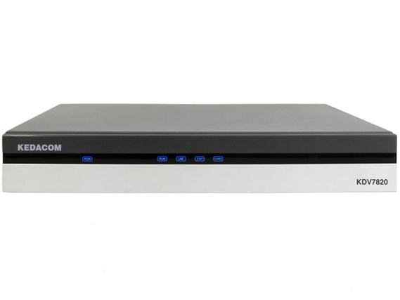 Kedacom KDV-7820 HD Videoconferencing Terminal