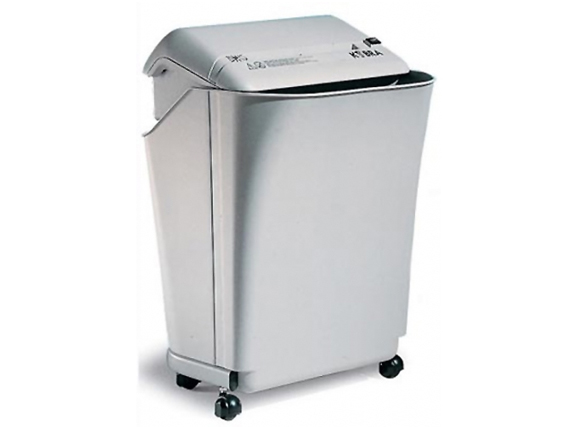 Kobra C-100 Personal Cross Cut Paper Shredder