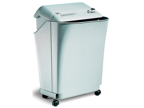 Kobra C-150/E Personal Cross Cut Paper Shredder