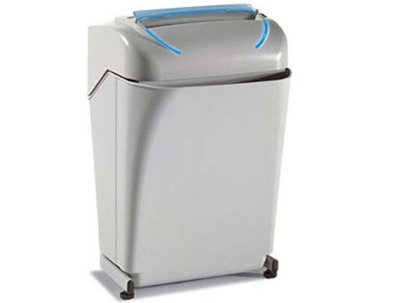 Kobra 240 SS4 Office Strip Cut Paper Shredder