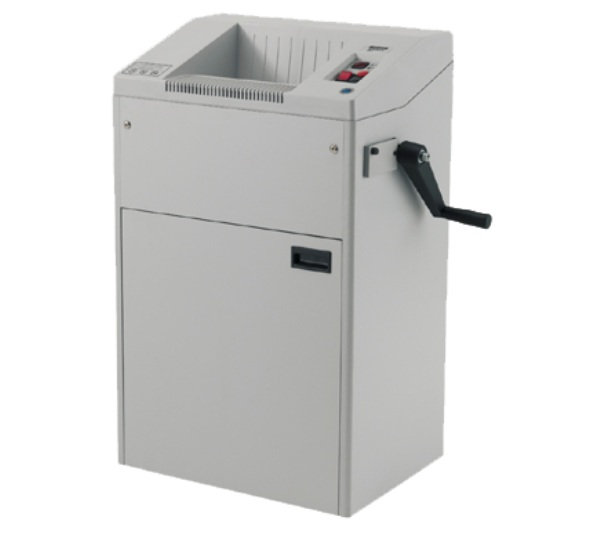 Kobra 260 HS-2/6 Departmental Cross Cut Paper Shredder