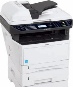 Kyocera FS-1128MFP Black & White & color Multifunctional Printer