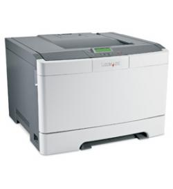 Lexmark C540n Color Laser Printer