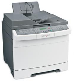 Lexmark X543dn Multifunction Printer-Scanner-Copier