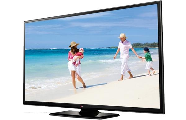 LG 60PB6900 3D TV