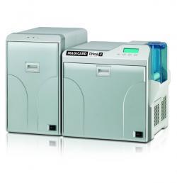 Magicard Prima 4 Single Sided Printer (Optional Double Sided)