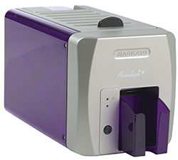 Magicard Avalon Single Sided Card Printer
