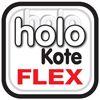 Holo Kote Flex