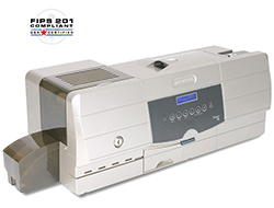 Magicard Tango +L 115V Single & Double Sided Card Printer + Laminator