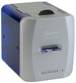 Magicard Tempo Single Sided Card Printer