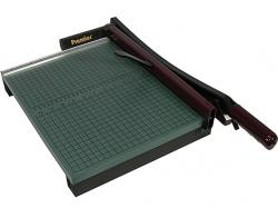 Martin Yale Premier 715 15 Stakcut Paper Trimmer