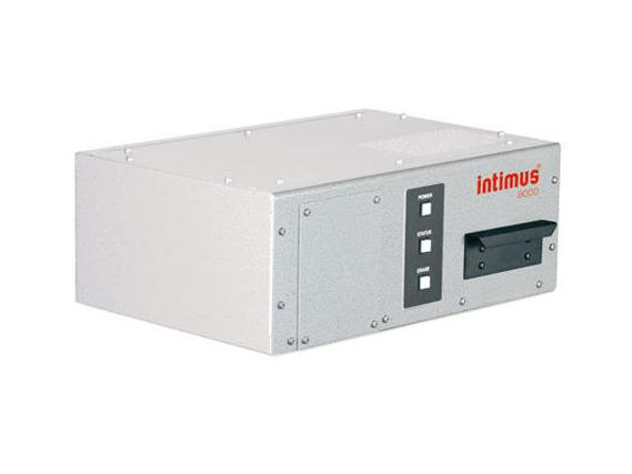 Martin Yale I8000 HD TAPE DEGAUSSER