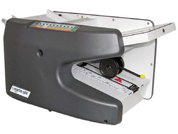 Martin Yale 1611 AutoFolder Folding Machine