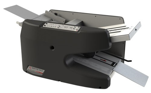 Martin Yale 1711 Electronic Folding Machine
