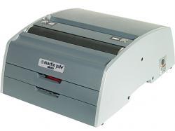 Martin Yale CB1000 Electrical Coil Binding Machine
