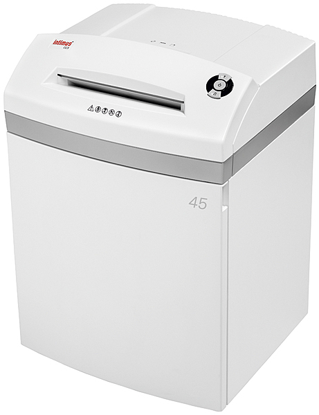 Martin Yale IN 45CC6 Micro-Cut Paper shredder