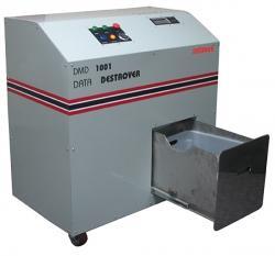 Martin Yale Intimus Terminator DMD1001 Hard Drive Data Destruction Shredder