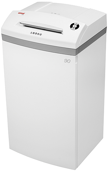 Martin Yale IN 90CC5 Micro-Cut paper shredder