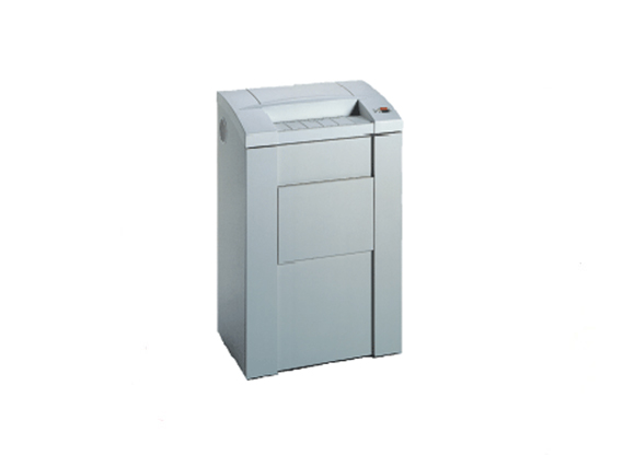 Martin Yale Intimus 602CC Office Cross Cut Paper Shredder