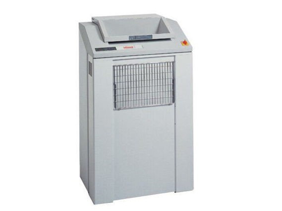 Martin Yale Intimus 802CC Departmental Cross Cut Paper Shredder