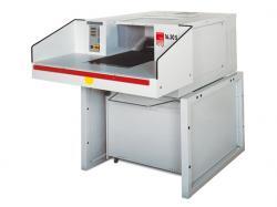 Intimus 16.50 Industrial Cross Cut Paper Shredder