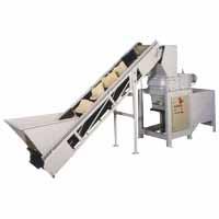 Martin Yale Intimus VZ 17.00 Industrial Cross Cut Paper Shredder