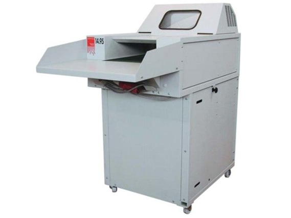 Intimus 14.95 Industrial Shredder